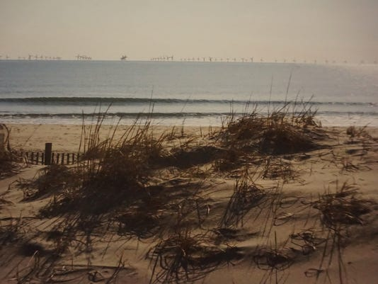 Ocean City wind farm