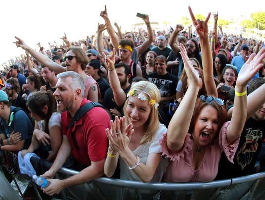 musicfest sun
