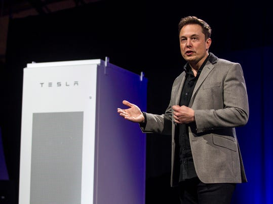 Tesla-Battery Power For Homes (4)