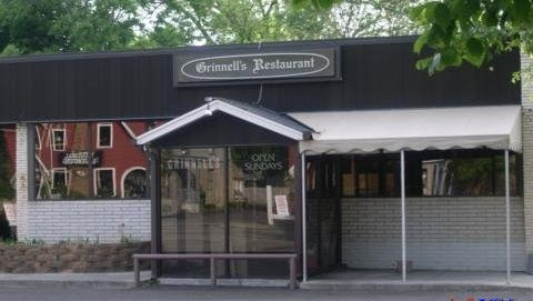 Grinnell's Restaurant at 1696 Monroe Ave. in Brighton has been run by three generations of the same family.