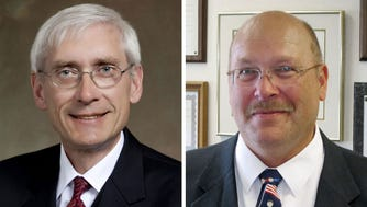 Incumbent state Superintendent of Public Instruction Tony Evers will defend his seat in the April 4 election against voucher advocate Lowell Holtz.