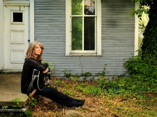 Kathy Mattea will perform Feb. 26 at the Athenaeum.
