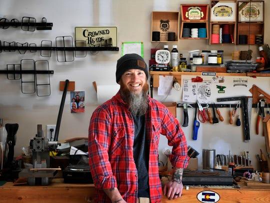 Jonathon Long needed help in meeting customer demand,