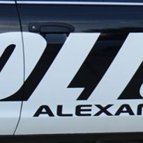 Alexandria's chief of police is asking anyone with information on an early morning shooting that wounded a sleeping girl to help investigators.