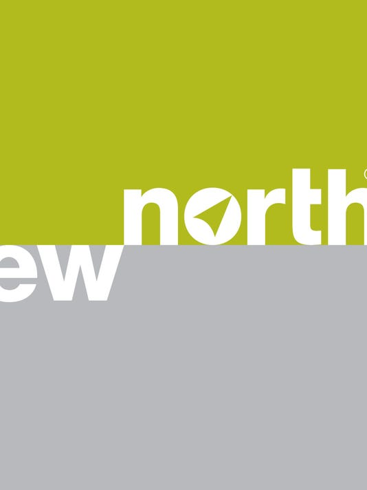 New North Logo