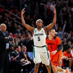 Michigan State vs. Syracuse in NCAA tournament: Scouting report, pick