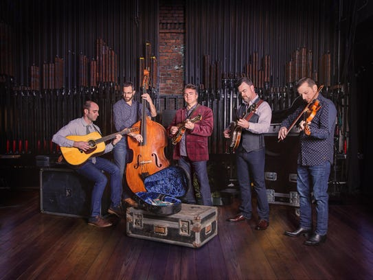 The Traveling McCourys