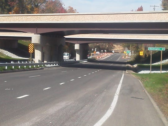 Wagman Heavy Civil, Inc. (Wagman) was a finalist in the Modal/Municipal – Projects over $5 Million category for their MD 4 bridge replacement over MD 223 project.