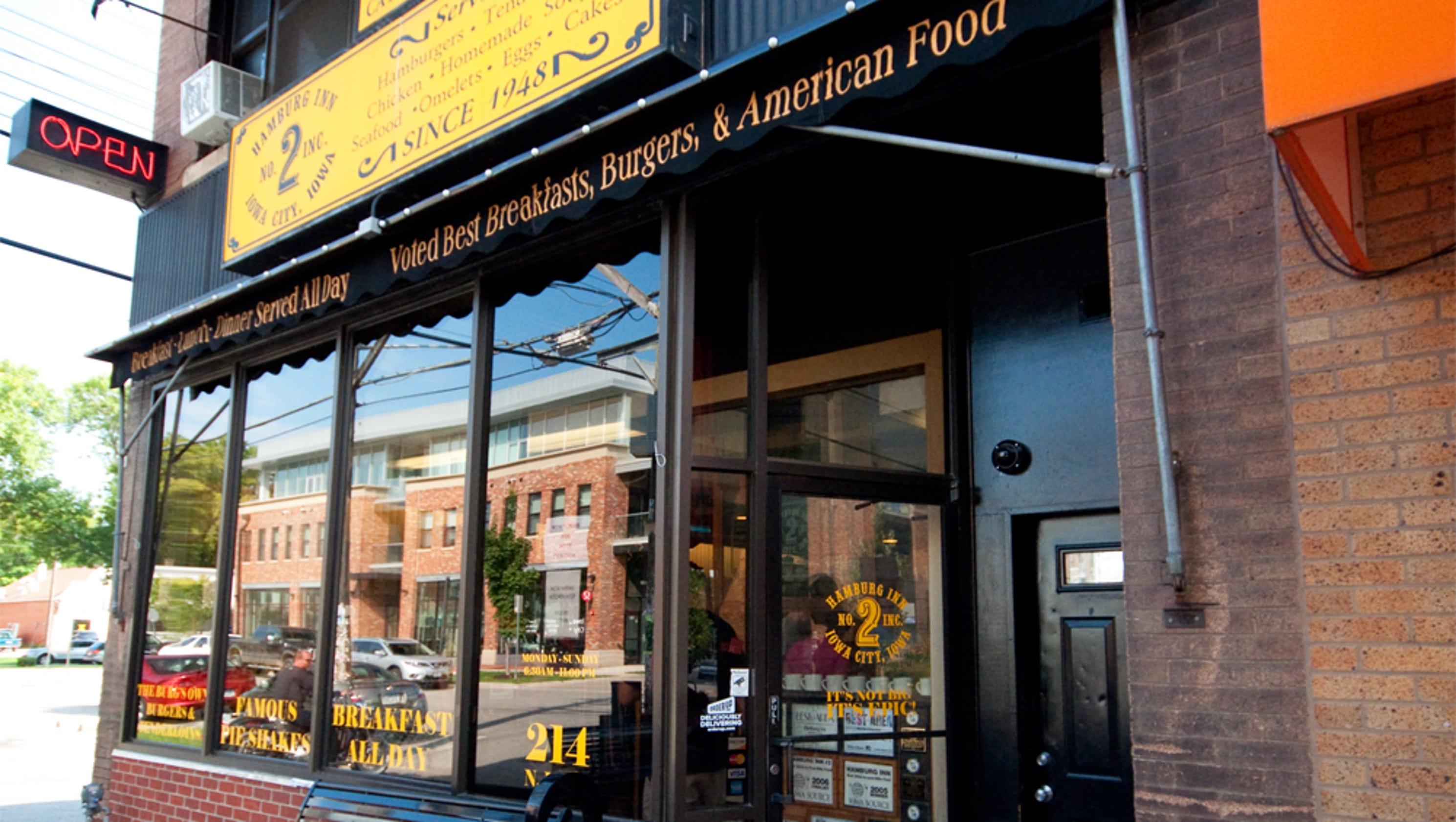 From iowa city to china hamburg inn plans massive expansion kristyandbryce Gallery