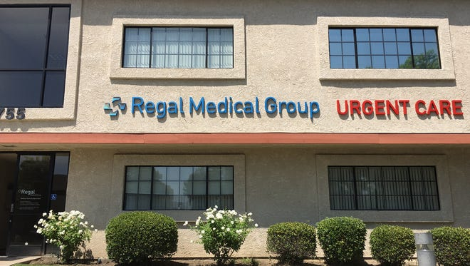 Changes at a Regal Medical Group in Simi Valley include the at least temporary closure of an urgent care and mean doctors at the Alamo Street site are no longer employed by Regal.