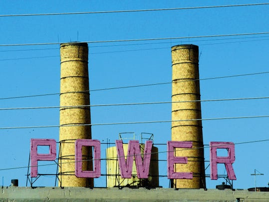 Editorial Work To Settle El Paso Electric Rate Case