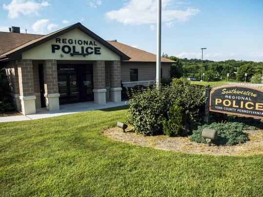 The Southwestern Regional Police headquarters is located at 6115 Thoman Drive in Spring Grove.