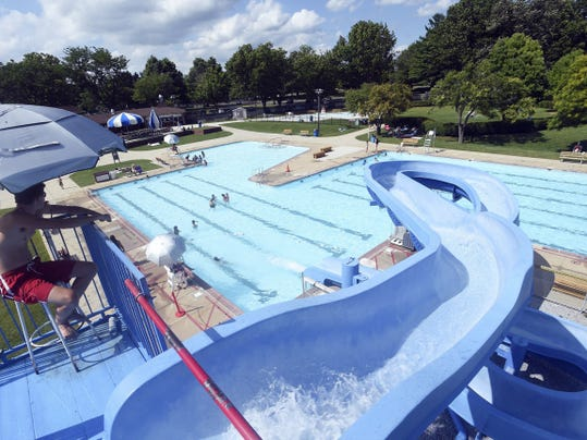 Chambersburg Borough Council members approved spending 58,000 for a consultant to consider options of fixing the Chambersburg Municipal Pool in Memorial Park. Depending on the results, one of those options could include closing the pool.