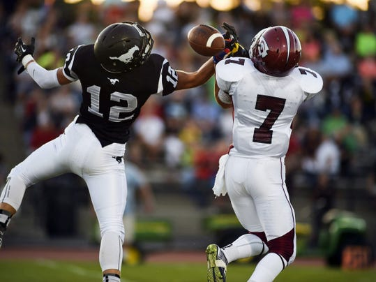 High School Football Week 1 Preview Are South Western