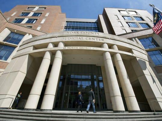 York County Judicial Center