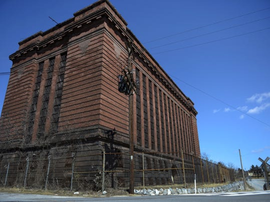 Old York County Prison
