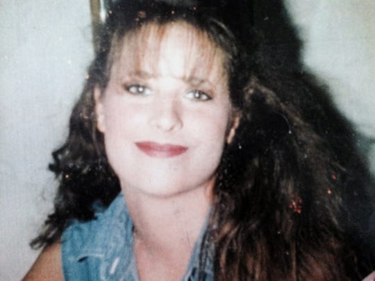 This picture of Heather Teague was taken shortly before her disappearance from Newburgh Beach on Aug. 26., 1995.