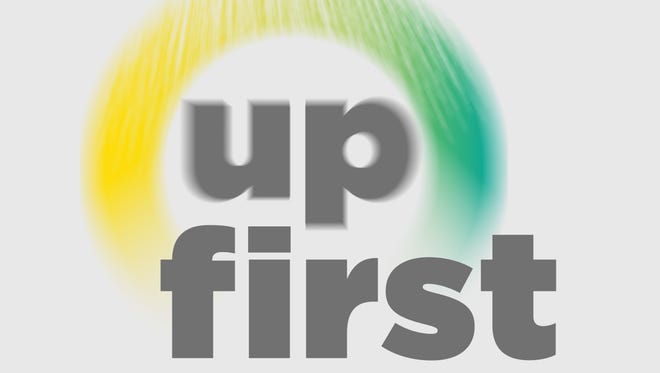 NPR's podcast 'Up First' presents a 10-minute A.M. newscast from the hosts of 'Morning Edition.'