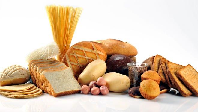 Una cantidad adecuada de hidratos de carbono de buena calidad, ayudan a mantener un peso equilibrado e impiden que se utilicen las proteínas como fuente de energía.
