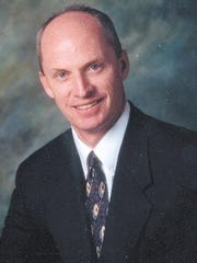 Litchfield Park Councilman Peter Mahoney resigned in October 2019.