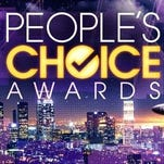 TV Wednesday: 'People's Choice Awards' honor best of TV, film, music