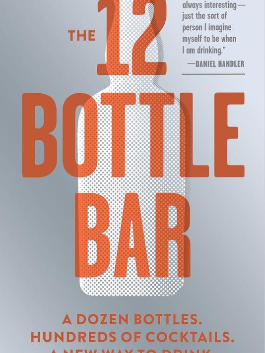 Food 12 Bottle Bar