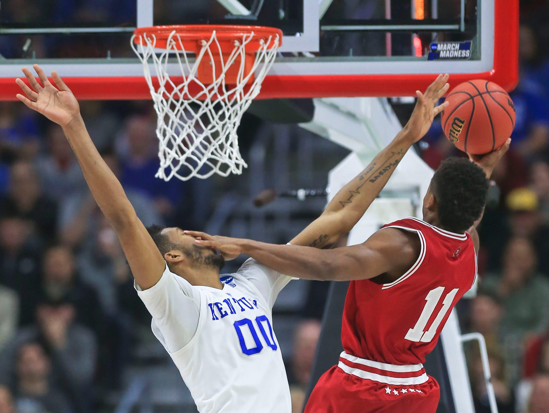 Glass: IU, UK have had 'preliminary' talks on resuming basketball series | USA TODAY Sports