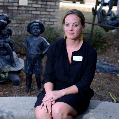 Stacey Kostevicki, Executive Director at Gulf Coast