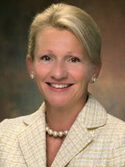 Deborah Taylor Tate is the director of the Tennessee Administrative Office of the Courts.