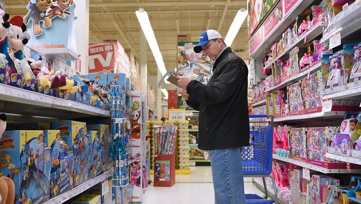 Toys R Us shoppers in North Jersey reminisce as company faces uncertain future