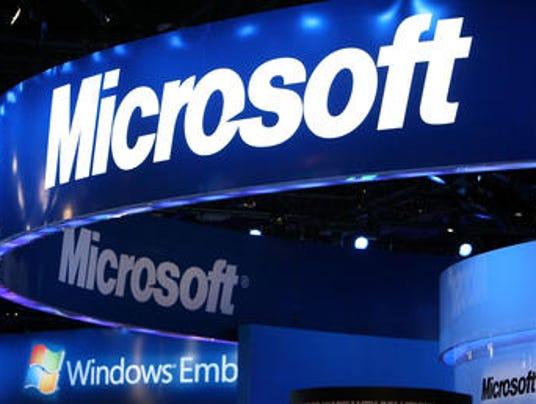 Microsoft 0717