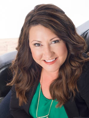 Courtenay Rogers is running for the state legislature as a Democrat in Williamson County.