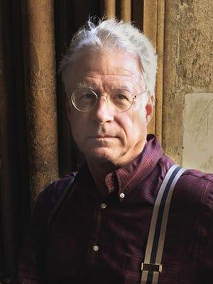 Author Daniel Mark Epstein