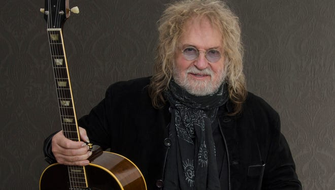 Ray Wylie Hubbard is back at the Outlaws & Legends Music Festival, which begins in a week at the Back Porch of Texas.