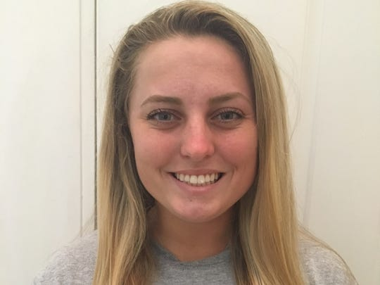 Sophie Tillotson, Barron Collier lacrosse