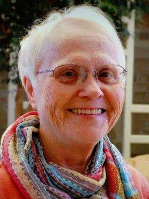 Rev. Linda Mervine
