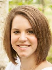 Dr. Nicole Mattson, owner of Embracing Life Chiropractic