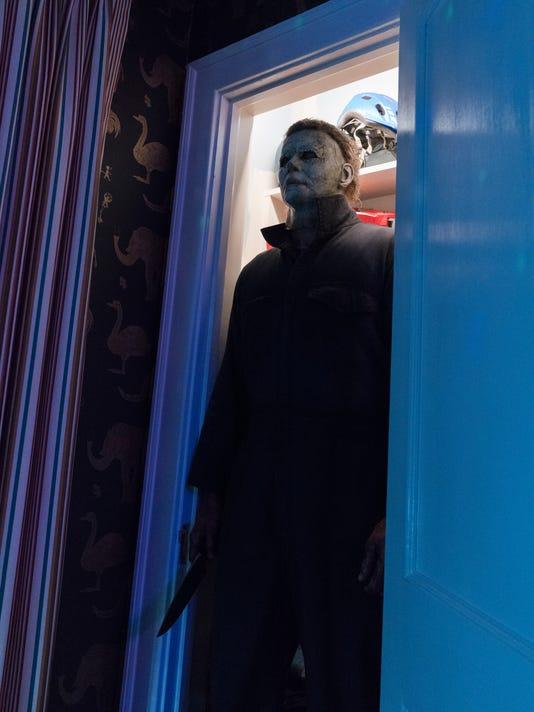 Myers Halloween exclusive