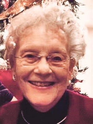 Beverly Ann Galbraith 90th Birthday