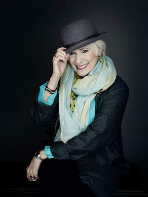 Betty Buckley will appear at the Count Basie Theatre in Red Bank on March 10.