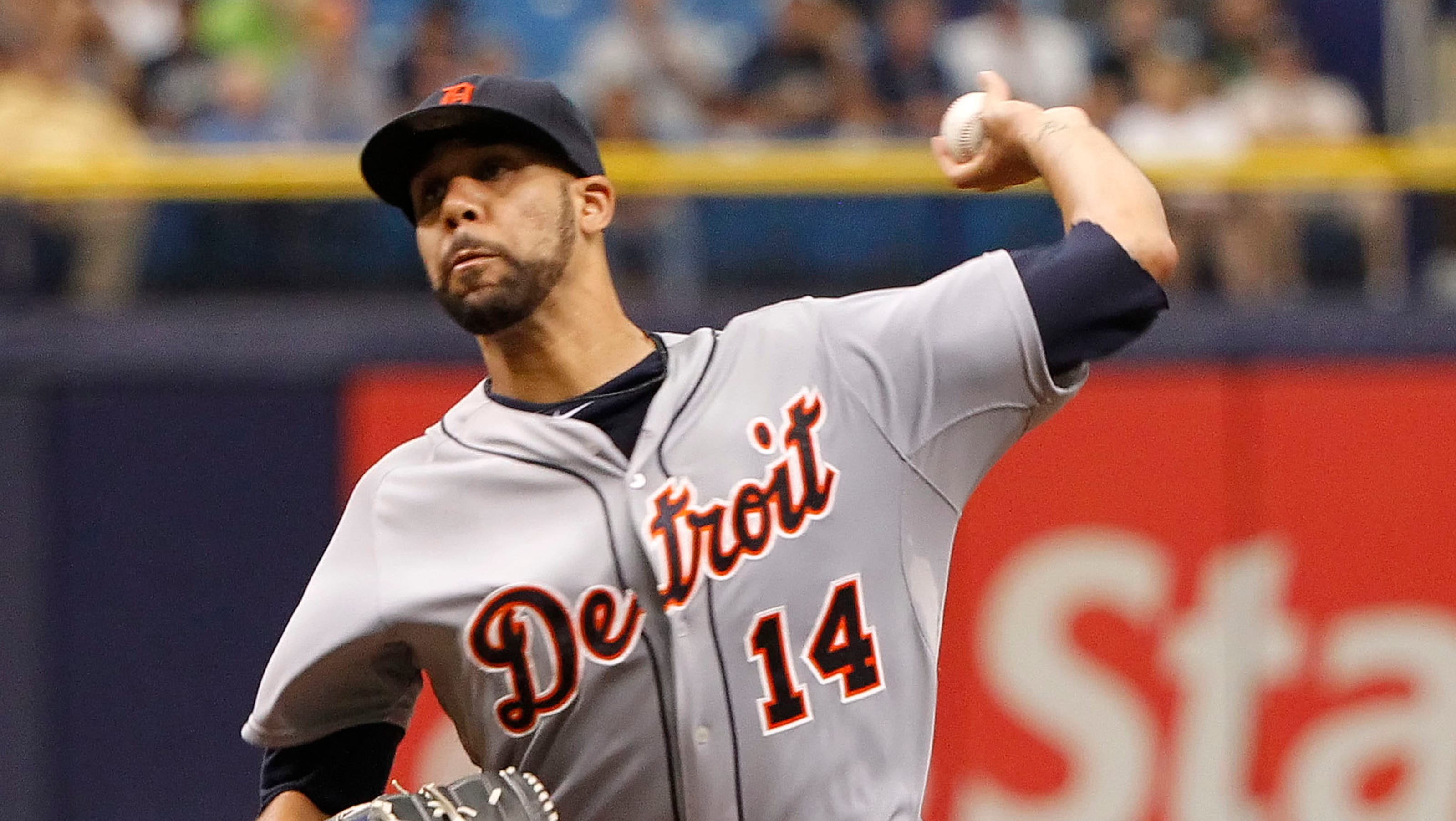 David Price can bring home AL Central title for Tigers