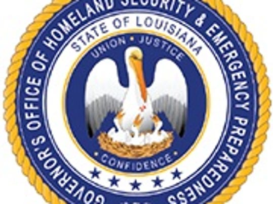 Emergency drill planned saturday in bossier - Office of homeland security and preparedness ...