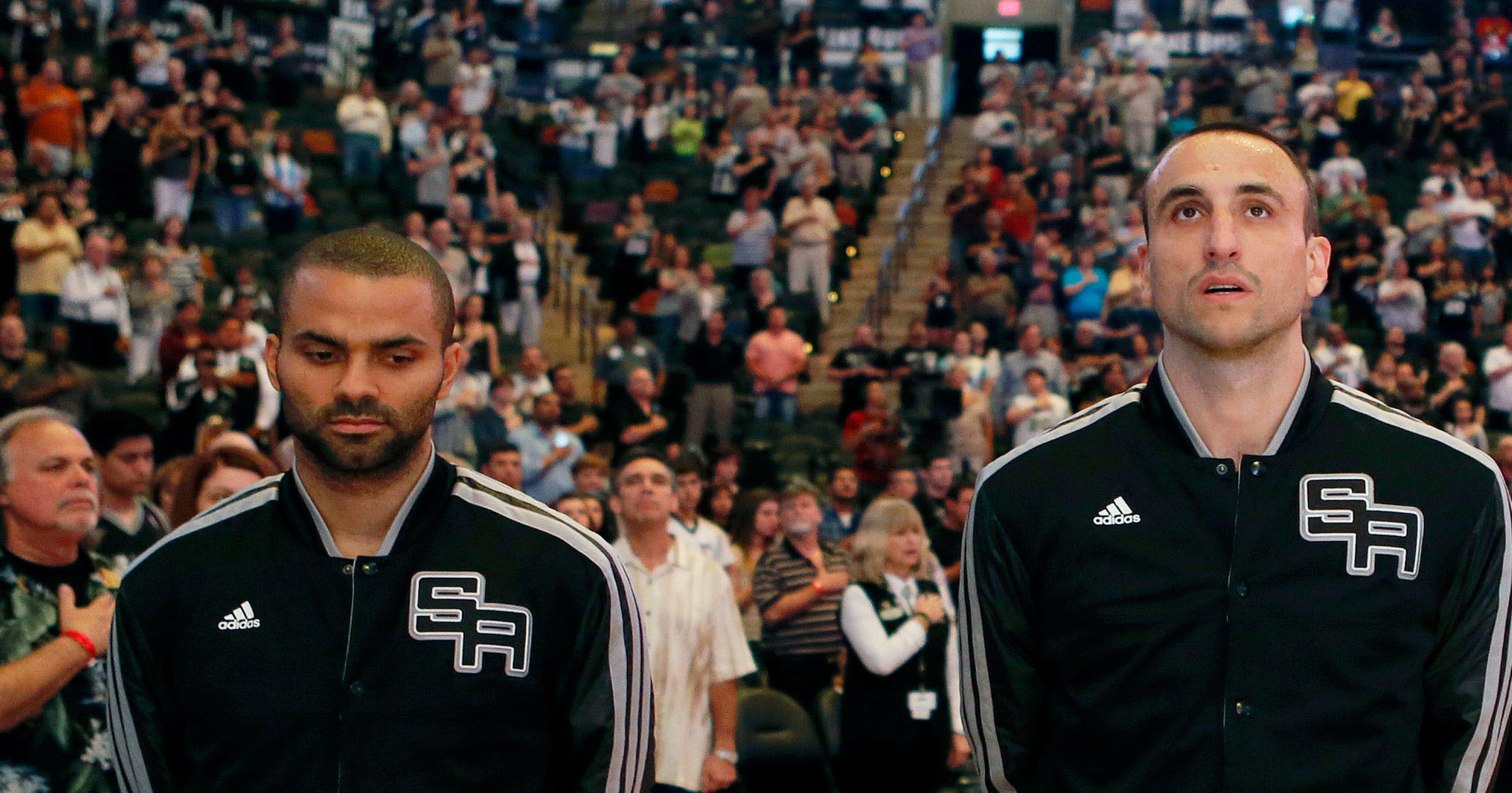 ecef10418 An era of world basketball ends