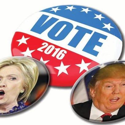 Elections 2016 Illustration