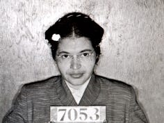 Supreme Court rejects appeal over Rosa Parks' coat