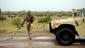 Explosive ordinance training: Staff Sgt. Steven Dauck,