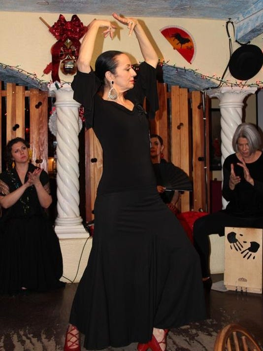VOZ0904-fiesta flamenca 2