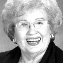 Birthdays: Mary J. Fleming