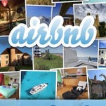 Airbnb is valued at $25.5 billion, and users can access spots in more than 190 countries, according to the company's website.
