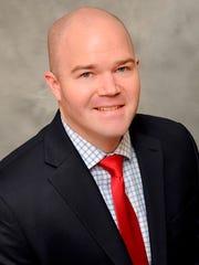 Nick Merkt joins Comey & Shepherd Realtors' Anderson office as the newest member of the Wetterer team.